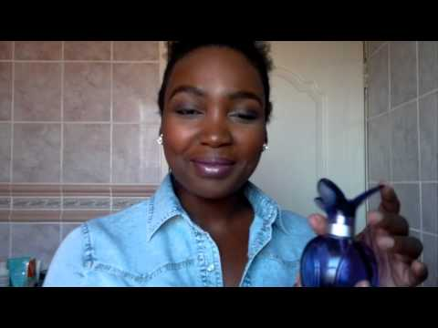 Mariah Carey M Fragrance Review