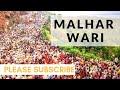 Malhar wari - Agga bai arrecha | Ajay - Atul | Samiir Cover