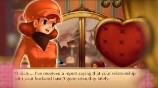 Gameplay Detective Dixie
