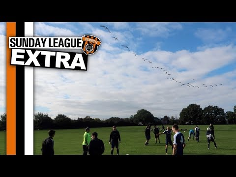 More Sunday League Extra - NEW FORMATION