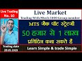 LIVE DEMO FULL.....Robot // Auto Buy Sell signal Software 99.99% Profit With Challenge ! 2020 /Hindi