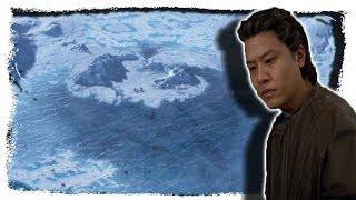 Lore Breakdown : When Chakotay and Kim mutilated Time (Timeless Breakdown)
