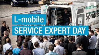L-mobile expert day 2018