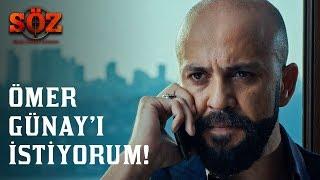 Söz | 51.Bölüm - Ömer Günay'ı İstiyorum!