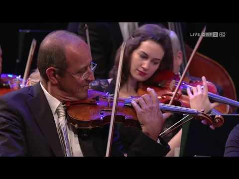 Cerimônia de abertura do Festival de Salzburgo 2017