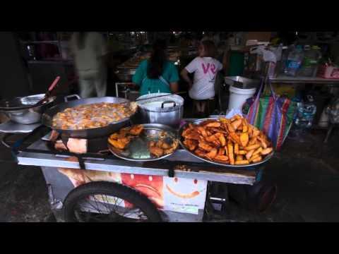 Thailand 2016 – Bangkok, Koh Phangnang, Koh Samui (HD)