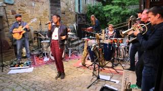 The Ruffcats feat. Ivy Quainoo - Cursed By You (The Ruffcats in Session - Episode 2)