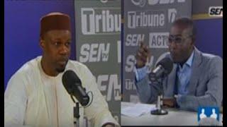 Ousmane SONKO sur le 3éme mandat :