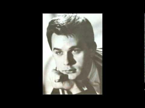 Lou Christie - The Gypsy Cried