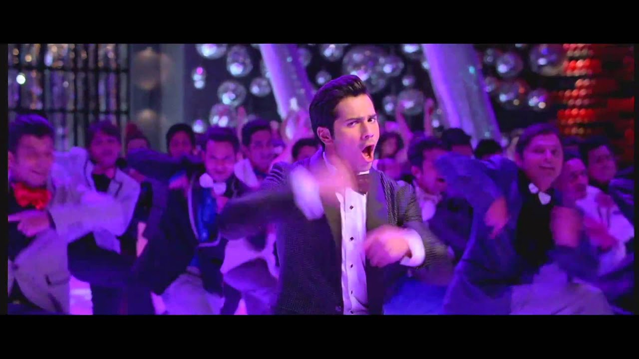Disco Deewane Song From Student Of The Year The Disco Song Or Disco Deewane With Lyrics Hd Ft Alia