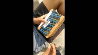 Unboxing of CASIO ENTICER MTP-V001D-7BUDF