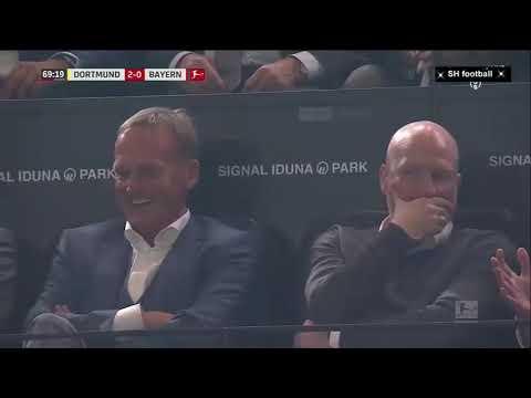 Download FC Bayern München vs. Borussia Dortmund  0-2 all goals