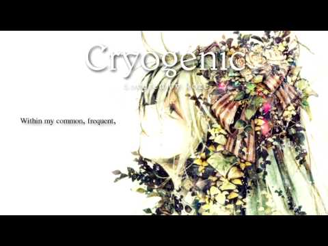【Roze】 Cryogenic - Cover