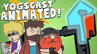 Yogscast Animated - Atomic Disassembler