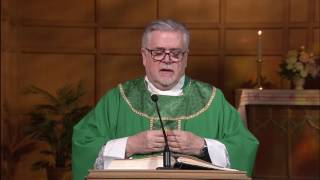 Daily TV Mass Wednesday, January 18, 2017