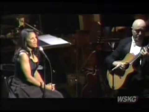 Audra McDonald - Somewhere over the Rainbow