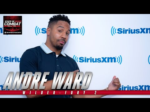 Andre Ward discusses the build up to Wilder-Fury 2  State of Combat interview