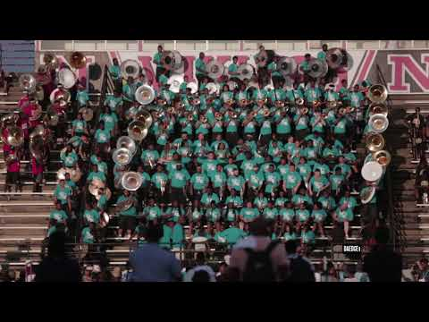 Summer Band Jam 2018 NOASB, HUMB, 337 Stands Battle