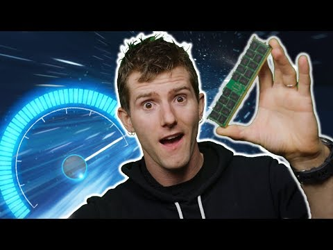 The FASTEST Memory For YOUR PC