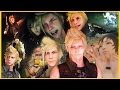 FINAL FANTASY XV - Prompto Funny Quotes (Japanese Voice)