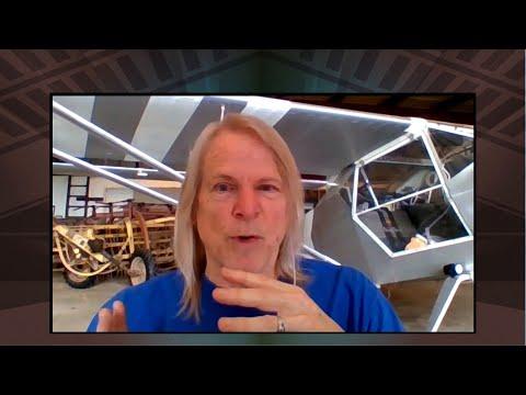 Pilot Lounge - Steve Morse, Deep Purple Lead Guitarist