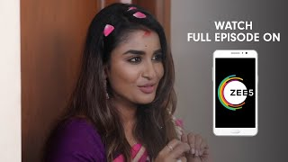 Poove Poochoodava - Spoiler Alert - 12 July 2019 - Watch Full Episode BEFORE TV On ZEE5 - EP - 648