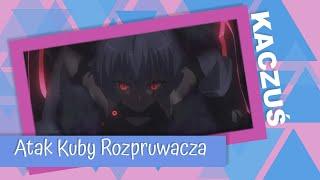 Fate/Apocrypha | Jack The Reaper atakuje | Polish Fandub