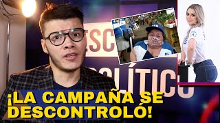¡LA CAMPAÑA SE DESCONTROLÓ😱! - SOY JOSE YOUTUBER