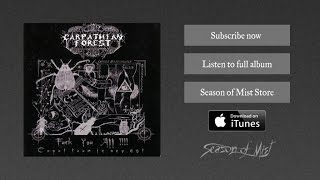 Watch Carpathian Forest Diabolism the Seed And The Sower video