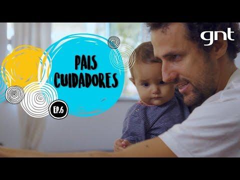 DIA DOS PAIS | Pai Cuidador | SOBRE SER PAI