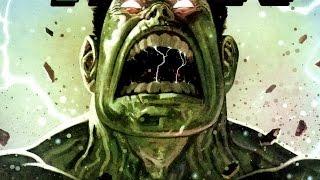 The incredible Hulk Tribute  [Overboard Again]