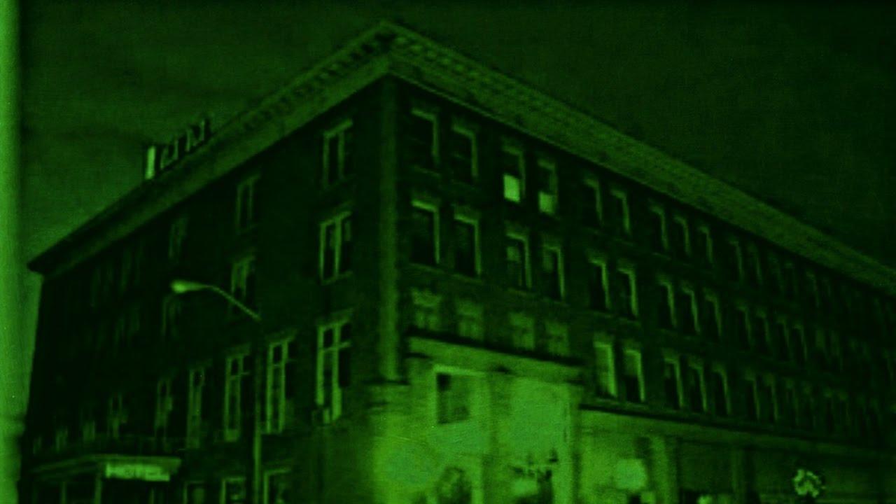 Haunted Lowe Hotel Point Pleasant West Virginia