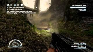 Aliens vs Predator 3 Multiplayer 2# Online