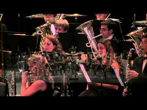 Hudson Valley Honors Youth Wind Ensemble,...