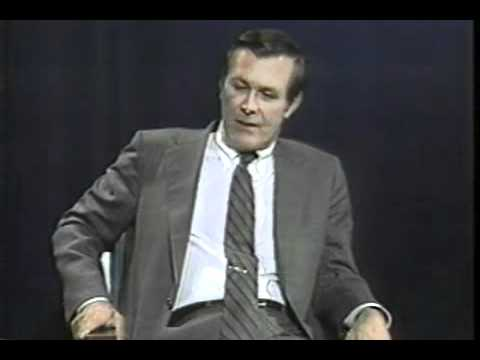 Donald Rumsfeld - Preserving Freedom and Maintaining Peace - 1985