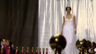 Miss Earth Armenia Lilit Martirosyan(ND Ashot Khachatryan)