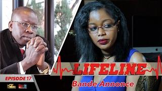 Bande Annonce Lifeline Episode 17