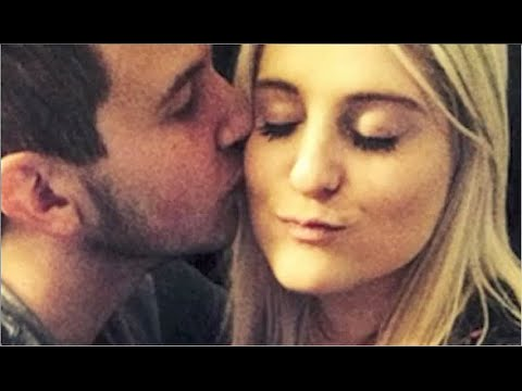 NEW COUPLE ALERT: Meghan Trainor & Nick Jonas' Manager Cory Anderson!