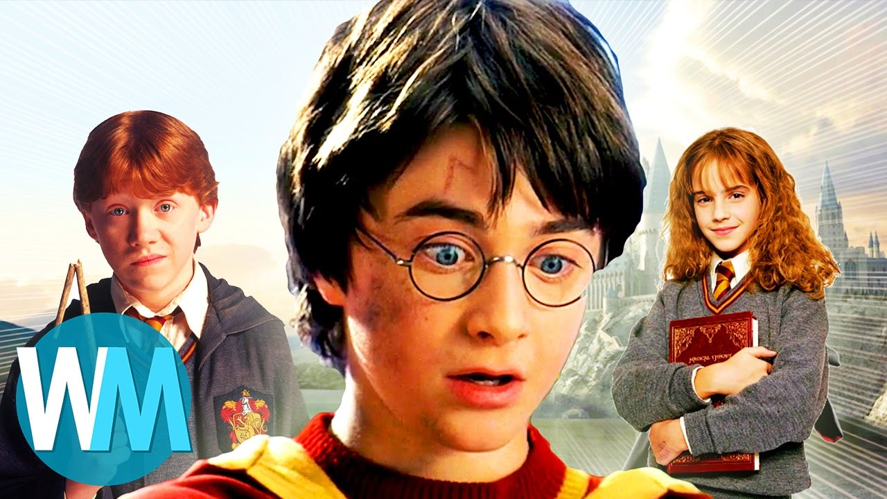 717a03b638a Ajakirjanik avastas juhuslikult «Harry Potteri» pornovariandid - Kirev elu  - Elu24