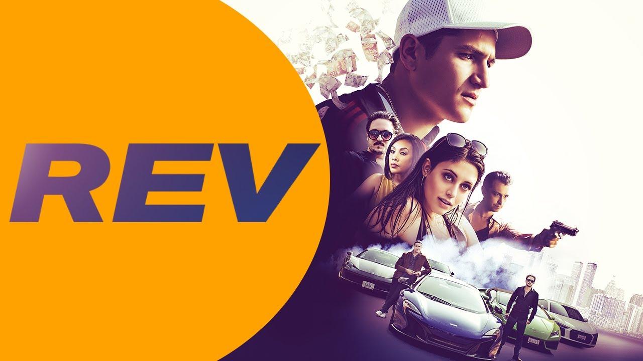 Download REV - OFFICIAL TRAILER 2020 (Car Racing Action Movie)