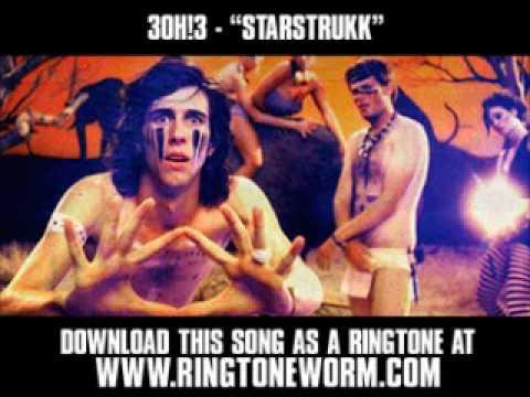 3oh!3 - Starstrukk [ New Video + Lyrics + Download ]