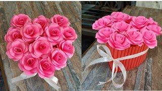 ของขวัญ(วาเลนไทน์)/DIY Valentine gift l แม่เนย น้องพอสDIY