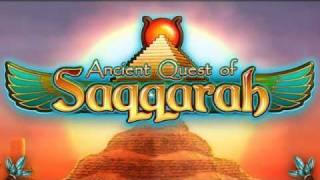 Ancient Quest of Saqqarah music [Noisywan rock remake]