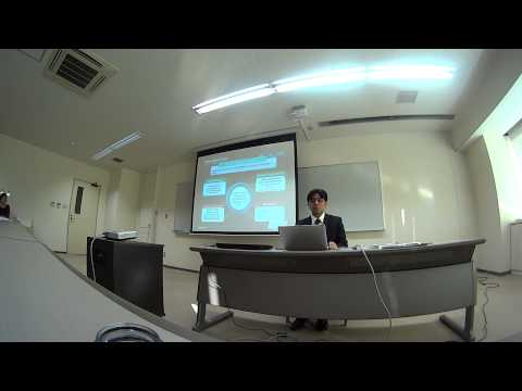 Doctoral Dissertation Part 1 - Department of Industrial Engineering - Tokyo Institute of Technology