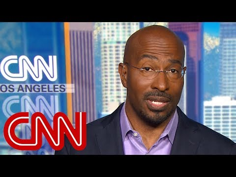 Van Jones is teaming up with the White House on prison reform
