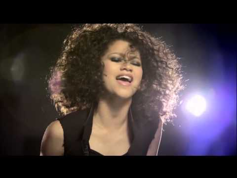 Zendaya's ''Replay'' Music Video Premiere Commericial