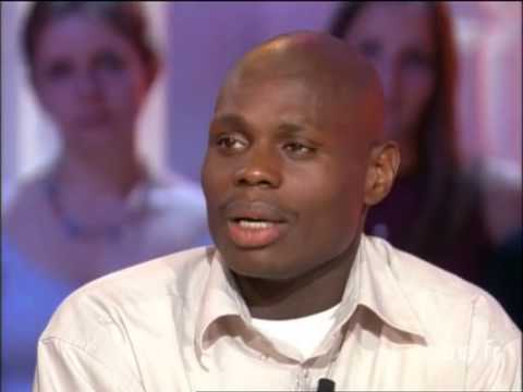le chanteur Kery James et l'Islam - Archive INA