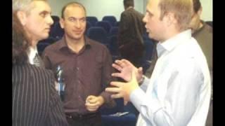 Сергей Жуковский. Аовет начинающему блогеру. МастерИнфоБиз-2009
