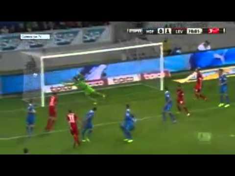 Gol por fuera de la red youtube for Videos fuera de youtube