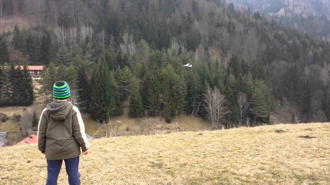 simulus quadrocopter qr w100s
